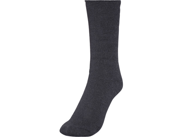 Woolpower 600 Calcetines, black